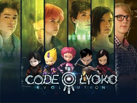 Code Lyoko Evolution English Dub Coming Soon Youtube