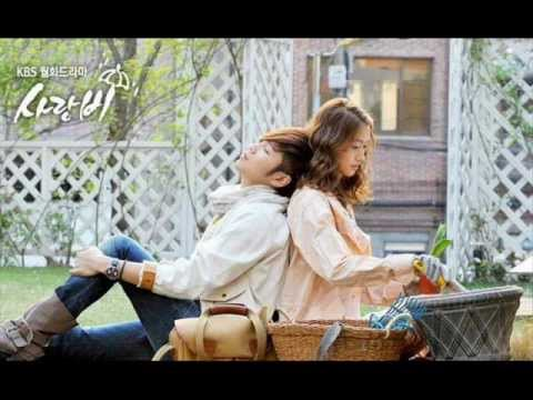 Tiffany SNSD because its you Love Rain OST   karaoke