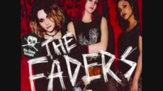 The Faders - No Sleep Tonight with lyrics