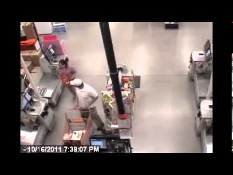 Home Depot Credit Card Fraud