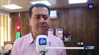 إجراءات للحد من مخالفات حظر التجول في المفرق8/4/2020
