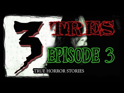 TRES - 3 Tagalog Real Life Horror Stories | Episode 3 (True Story)