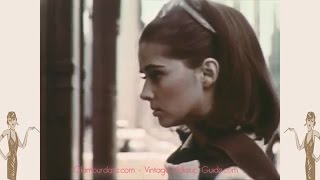 1960's Girl Goes Shopping for a Pretty Dress Thumbnail