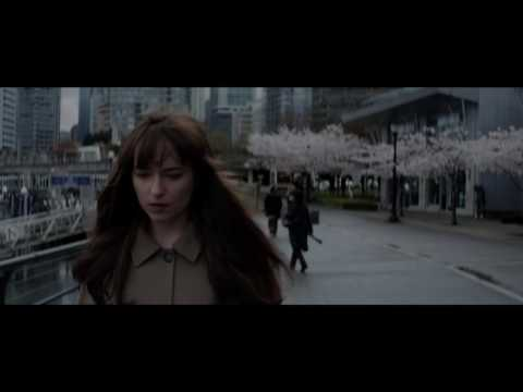 FIFTY SHADES DARKER: Official Trailer from YouTube · Duration:  2 minutes 31 seconds