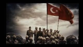 Çanakkale Şehitlerimizin değerli anısına Çanakkale Türküsü
