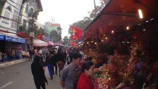 Mùng 1 Tết Giáp Ngọ - Bông Chua