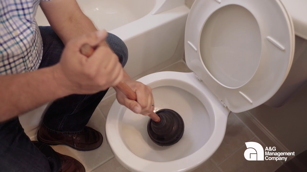 Unclog Your Toilet Without A septic tank risers and lids diagram ...