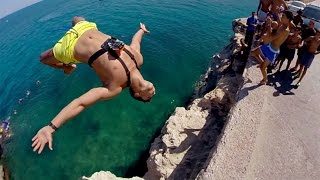 GoPro: Spanish Gainer
