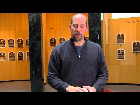 John Smoltz Discusses The Mechanics Of His Slider - Pointers from ...