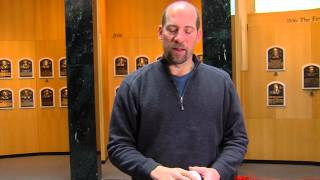 John Smoltz Discusses Tнe Mechanics Of His Slider - Pointers from the Pros