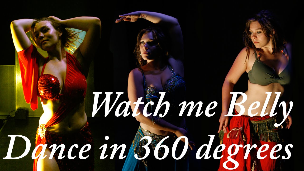 Free Online Courses to learn Belly Dance, Movement ...
