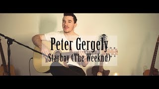 The Weeknd - Starboy (Arranged by Peter Gergely)