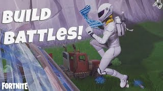 Fortnite Battle Royale! Xbox One! Building Over Everything! 🔴LIVE#210