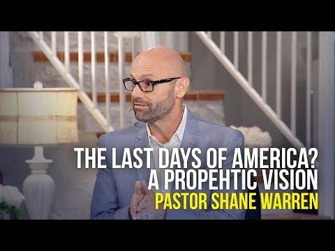 The Last Days of America? A Prophetic Vision - Pastor Shane Warren on The Jim Bakker Show