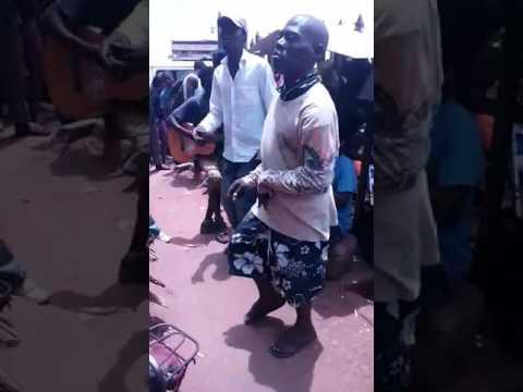 No jobs in Uganda
