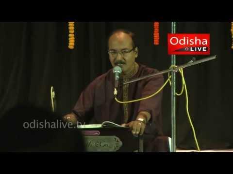 Dinabandhu Ehi Ali - Odia Devotional - Guru Pradeep Kumar Das