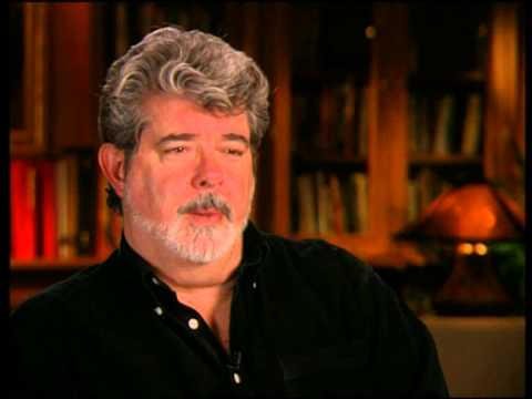 """George Lucas on """"The Hidden Fortress"""""""