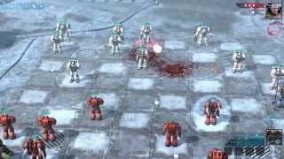 Warhammer 40,000: Regicide - А еще партеичку?!