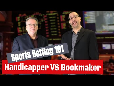 Sports Betting Tips and Strategy from a Las Vegas Bookmaker