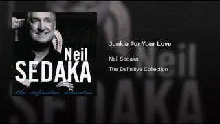 Junkie For Your Love