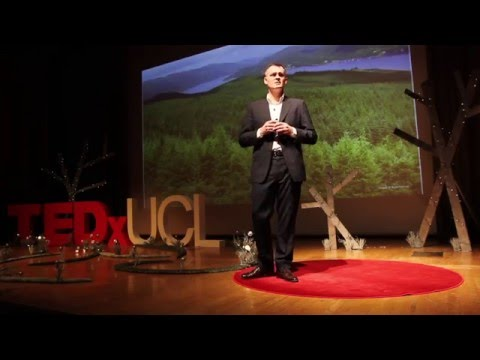Intelligent Cities: Building for the Future Generation | Kent Jackson | TEDxUCL