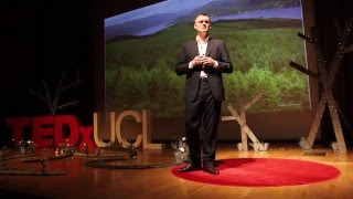 Intelligent Cities: Building for the Future Generation   Kent Jackson   TEDxUCL