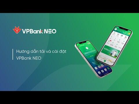 Hướng dẫn tải và cài đặt ứng dụng VPBank Online   Foci