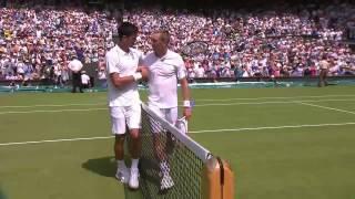 Live @ Wimbledon 2015 – Day 3
