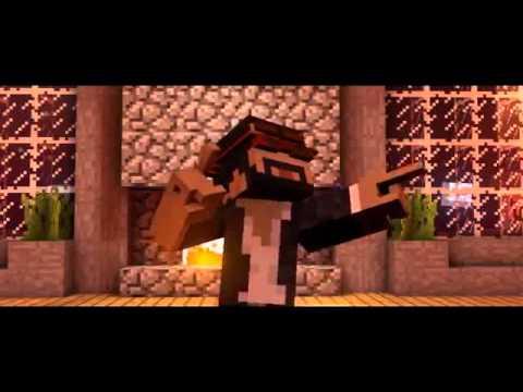"Parodie Minecraft "" Usher Dj Got """