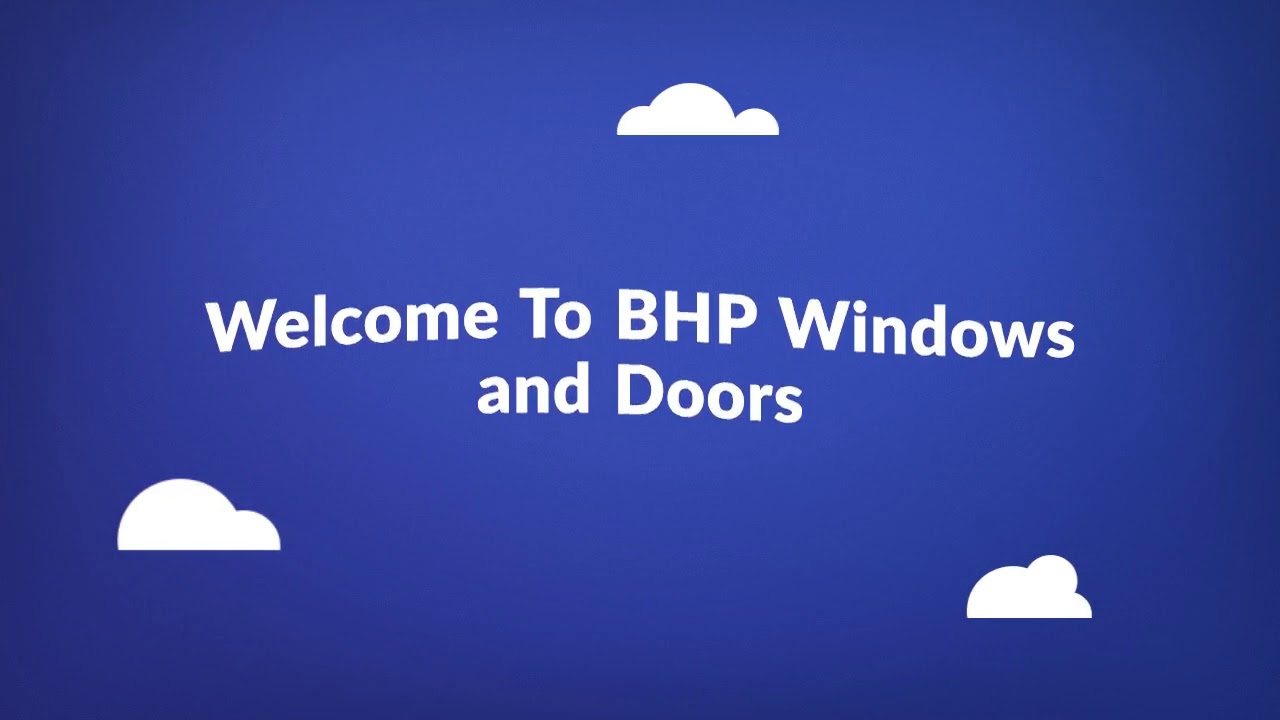 BHP Hurricane Window Protection