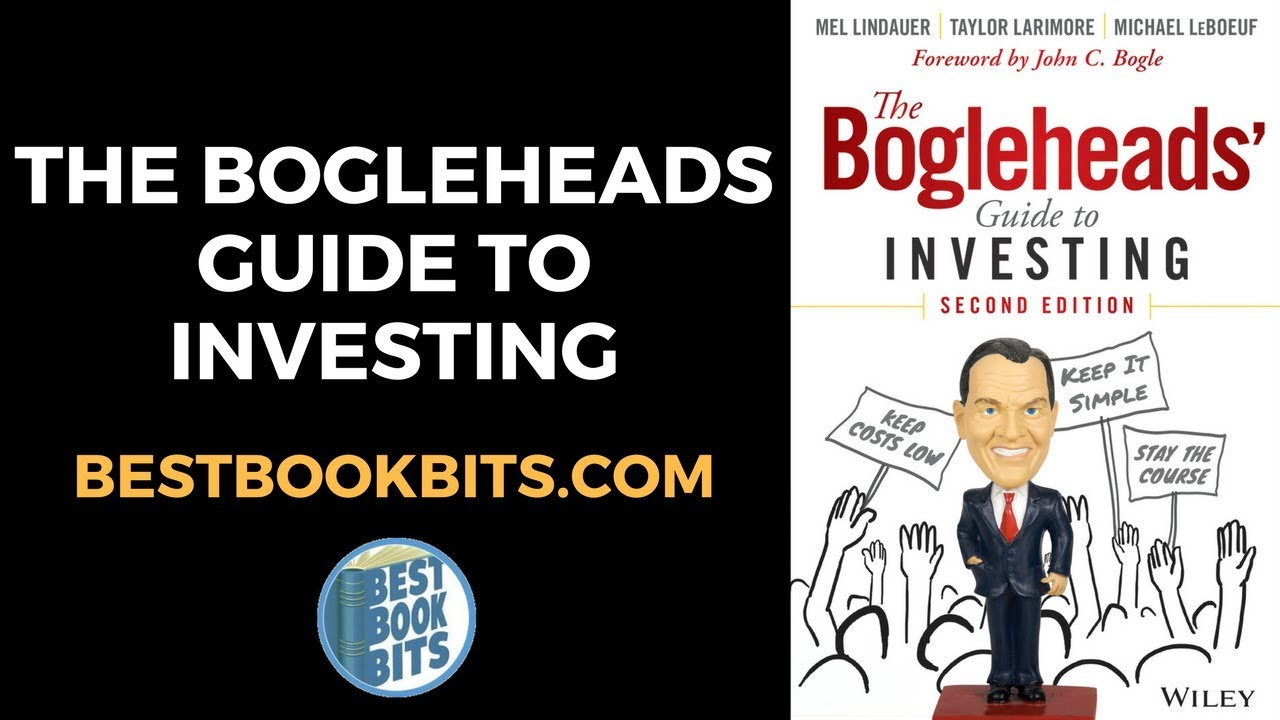 the bogleheads guide to investing michael leboeuf book summary rh youtube com Bogleheads Retirement Portfolio Vanguard Bogleheads