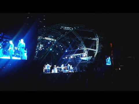 Mark Knopfler EDP Cool Jazz 2015 - Speedway at Nazareth
