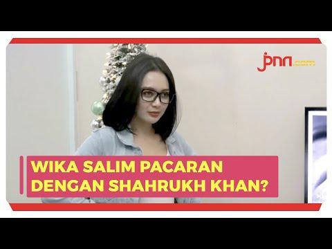 Wika Salim Terobsesi Dengan Shahrukh Khan?