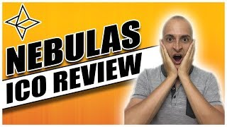 Nebulas Token Review - Possibly The Best Crypto in 2018..