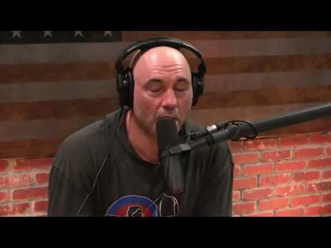 Joe Rogan on Addiction & Wasting Your Life