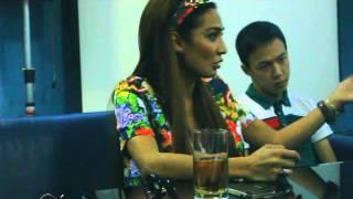 Munisa Rizayeva bilan matbuot anjumani 2014