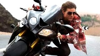 MISSION IMPOSSIBLE 5 ROGUE NATION  Car & Bike Chase