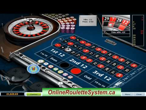 Video Online casino roulette seriös