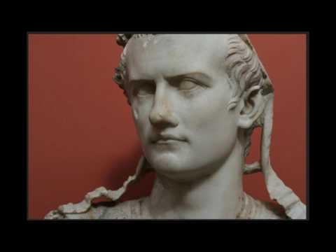 Roman Scandal 12: Caligula, Envy, Sex, and Death