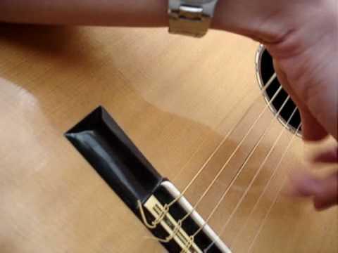 Ve Que - Guitar