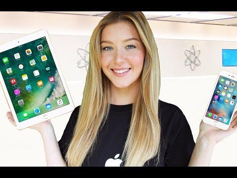 Asmr Apple Store Customer Service Roleplay
