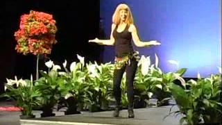 2-Minute Zumba Routine: Linda Cobb