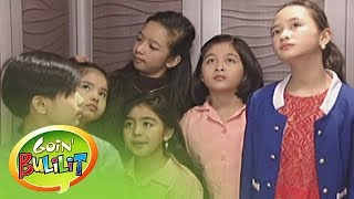 Goin' Bulilit: Elevator jokes