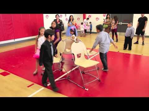 Musical chair