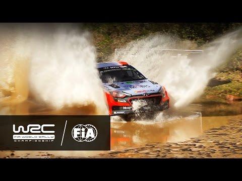 WRC - Rally Guanajuato México 2017: TEASER