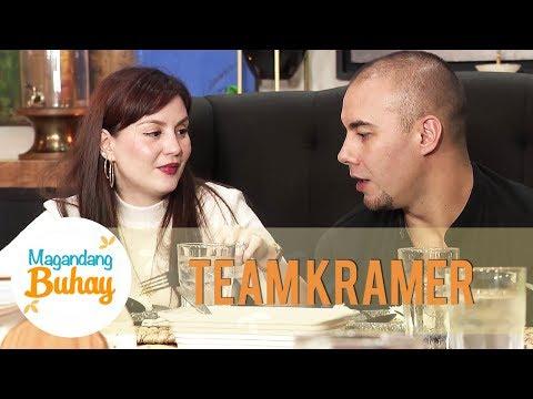 Team Kramer Wants To Have Baby Number 4   Magandang Buhay