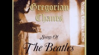 Baixar BEATLES_Canto Gregoriano_AUSCULTATE_CD Full