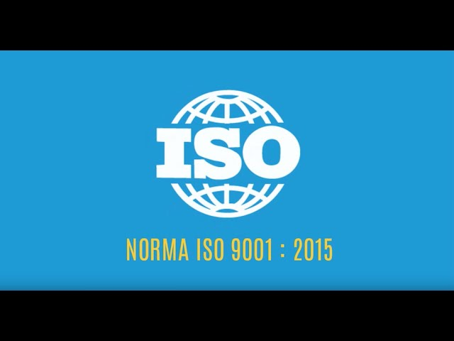 Iso 9001 2015 Youtube