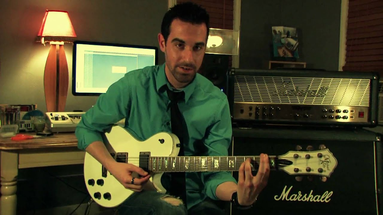 Learn to play guitar free software