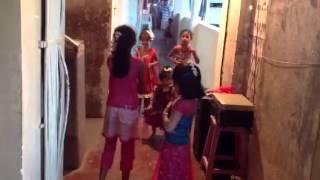 Sassa dance